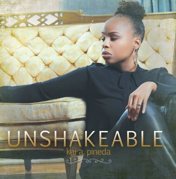 UNSHAKEABLE: KAI A. PINEDA