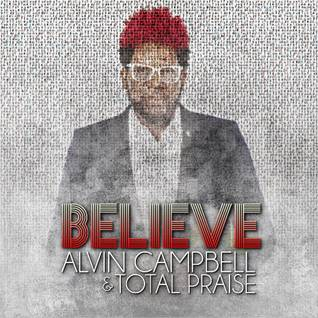 New CD, Believe, Is Available Now